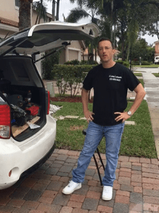 Car Lockout Lake Worth